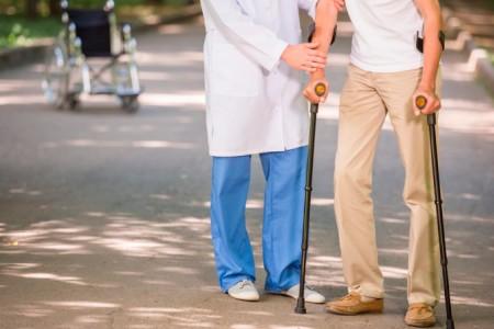 Osteoporose e o tratamento com Cannabis Medicinal
